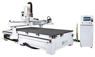 ATA Engineering : ATACAM CNC Routers and CNC Laser Cutters